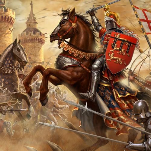 The Battle Begins--Dynamedion Budapest Orchestra