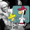 HEY PEPE LEGAL MIXTAPE | Pitoresco (Feat. Pepe Moreno e Menino de Rua) FREE DOWNLOAD