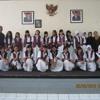 MARS SMPN 151 JAKARTA by Sugar 603