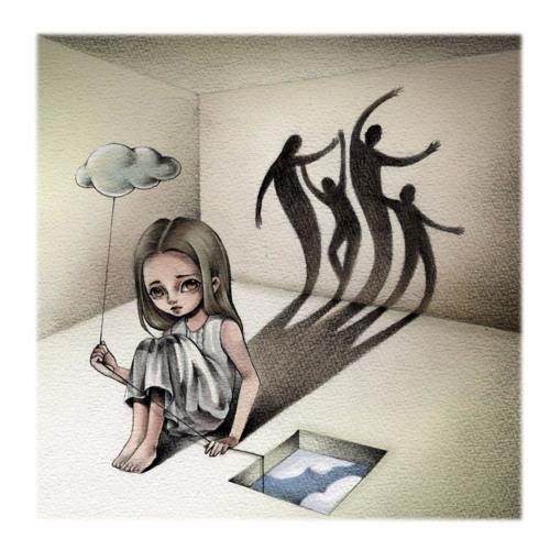 Empty Room (Trailee EP)
