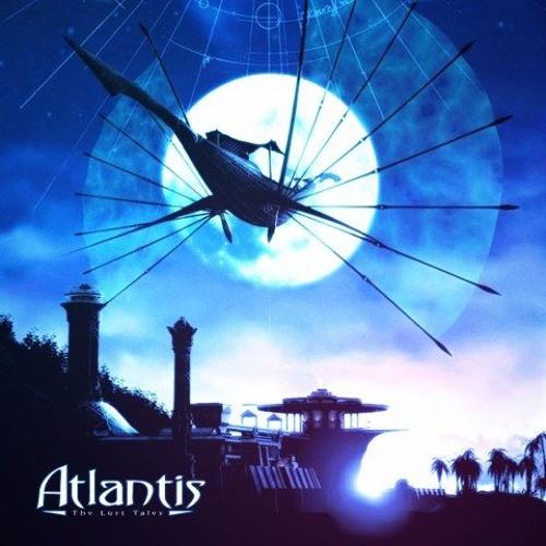 Episode 14: Atlantis: The Lost Tales