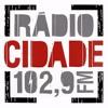 Jaya na Rádio Cidade 102,9 FM - Rio de Janeiro - 13-12-2015