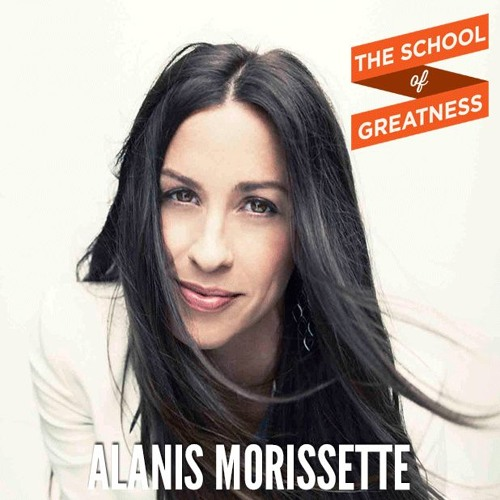 EP 266 Alanis Morissette on Fame, Finding Purpose, and Emotional Healing