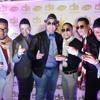 Chiquito Team Band - Ojitos Mexicanos Portada del disco