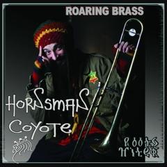 RoaringBrass CD sampler