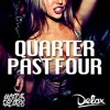 Delax - Quarter Past Four (Original Mix)