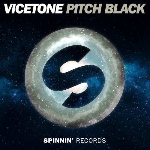 Vicetone - Pitch Black [OUT NOW]