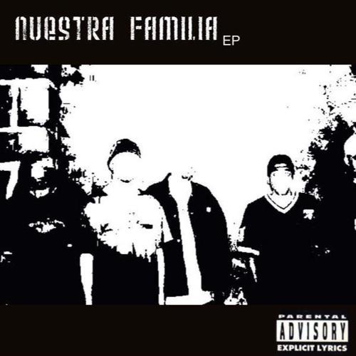 Nuestra Familia EP