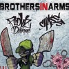 Chase ft. Flowz Dilione - Brothers In Arms