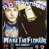 Www.WakeTheFlokUp.net Ep.114 Feat A.D Rowntree PT1