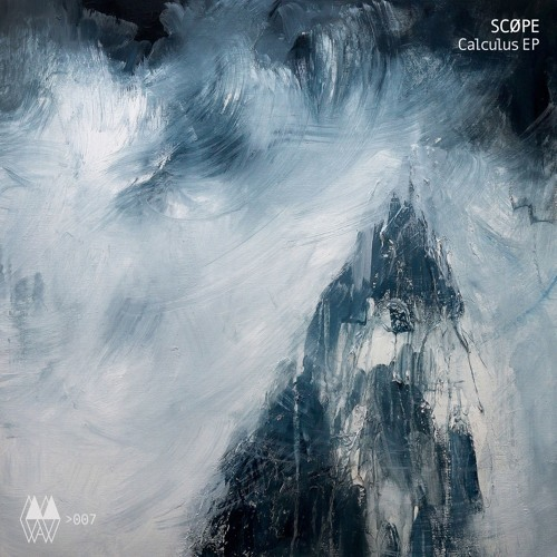 [MTL007] Scøpe - Calculus EP with Soolee Remix (Preview)