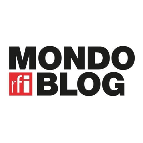 Les mondoblogueur(se)s au micro de l'Atelier des médias