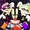 Electric Squid Sisters (Electric Zoo/Splatfest Battle Theme)