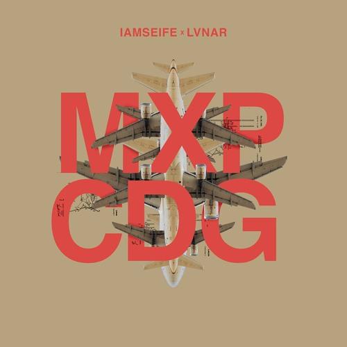 IAMSEIFE x LVNAR - MXP-CDG