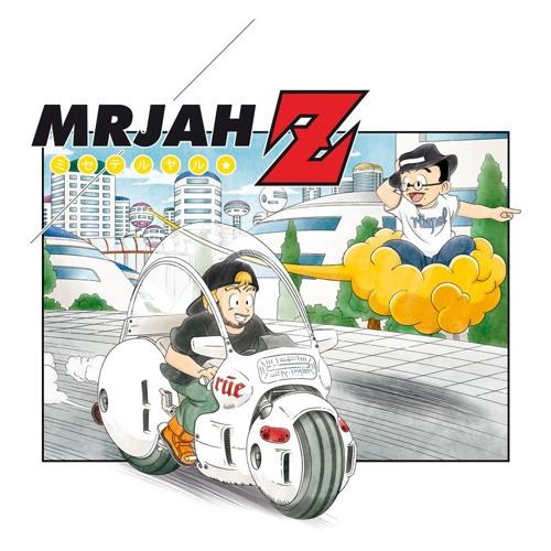 MRJAH - Z (EP)