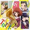 【Kuartet Kitauji】 Tutti! -versi Indonesia-