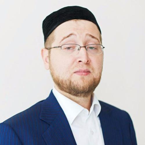 """Ильдар хазрат Аляутдинов """"Милость для миров"""""""