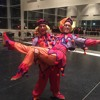 LISTEN: So fun! The Damnits In The Nutcracker With The National Ballet Of Canada!!