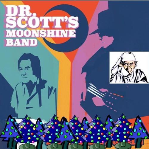 Dr. Scott's Moonshine Band - Ballad Of Ebenezer Scrooge (Single Version)