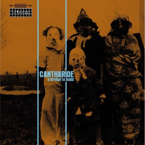 1- CANTHARIDE -A Bridge To Build