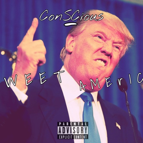 ConSCious – Sweet America