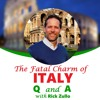 FCI 028 - Offbeat Museums Of Rome With Elizabeth Joss