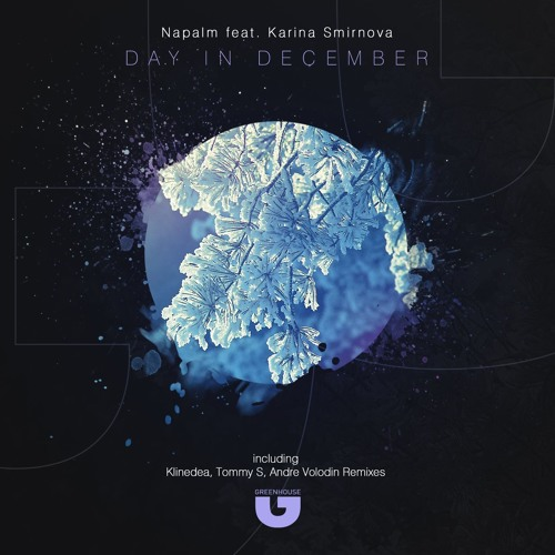 Napalm Feat. Karina Smirnova - Day In December (Tommy S Remix)