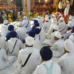 Sant Baba Isher Singh Ji Barsi 2015 - Sant Baba Mann Singh Ji (Kirtan 1/2)