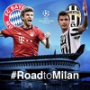 Guardiola und Sammer zum Kracher-Los Juventus
