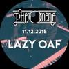 PHENOMENA | Lazy Oaf - Chapter 10