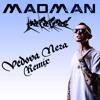 Madman - Patatrac -Remix By Vedova Nera Triple Nine mp3