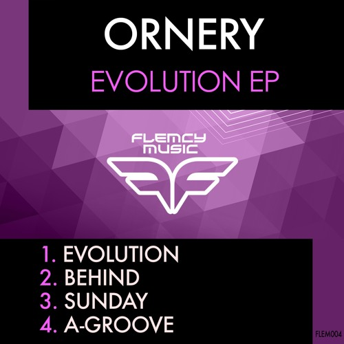 Ornery - Evolution EP [FLEM004]