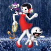 Rhythm Heaven - Struck By The Rain (Karate Man ~ Japanese)