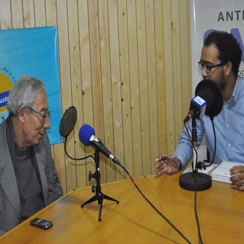 برنامج ضيف خاص مع الفيلسوف د.محمد الدكالي في نقاش حول العيش المشترك
