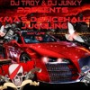 Download DJ TROY & DJJUNKY - XMAS DANCEHALL JUGGLING MIXTAPE 2K15 Mp3