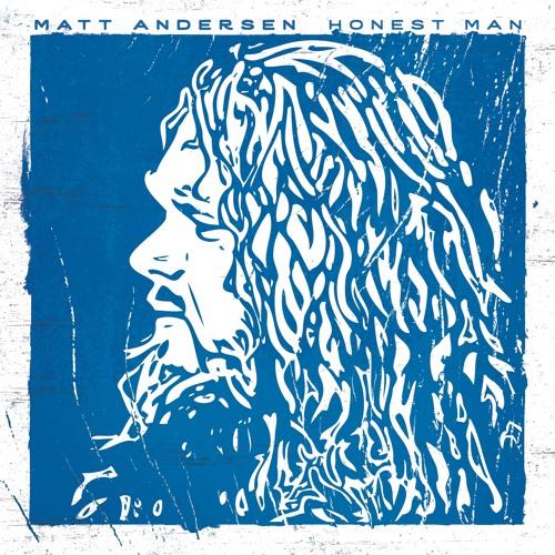 Matt Andersen- Let's Get Back