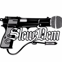 Kraze - Slew Dem And Dun Freestyle