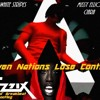 The White Stripes Ft Missy Elliott & Ciara - Seven Nations Lose Control [FIZZIX BREAKBEAT BOOTLEG]