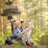 Vándoréletmódban felnőni: a harmadik kultúrájú gyerekek