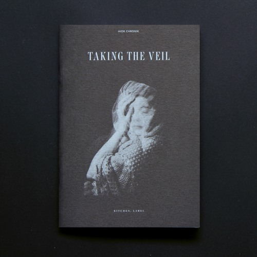 N° 15 Hior Chronik - Taking The Veil (4-Track Album Preview)