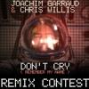 Joachim Garraud & Chris Willis - Don't Cry (Max Valetta Remix)