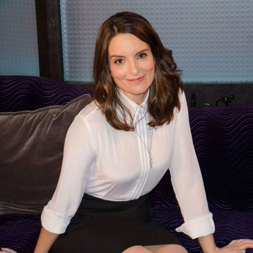 Image result for tina fey