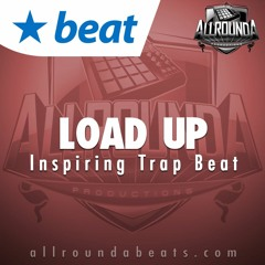 Instrumental - LOAD UP - (Beat by Allrounda)