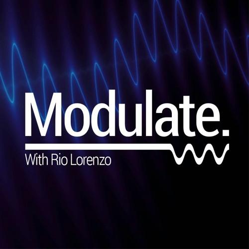 Modulate Podcast 001 with Rio Lorenzo - Daniel Skyver Guestmix
