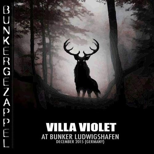 Villa Violet At Bunker Ludwigshafen [December 2015]