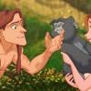 Sax Phil Collins/ Tarzan/ You`ll be in my Heart