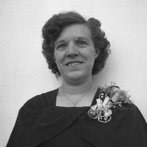 Marjorie Stanley (White) 1983 - 07 - 06