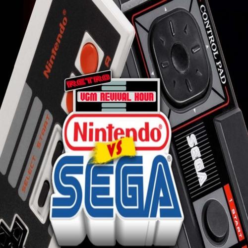 STAGE 27: Sega Master System VS Nintendo Entertainment System