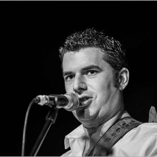 Stephen Dunne live set at A Celebration of Traveller Music