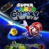Super Mario Galaxy Meet The Bunny Theme Remix